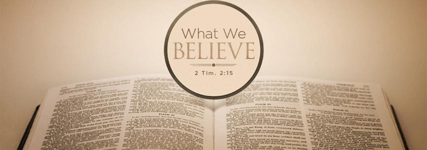 what_we_believe